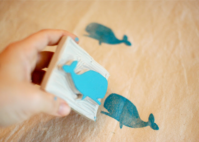 печать для нанесения рисунка на ткань