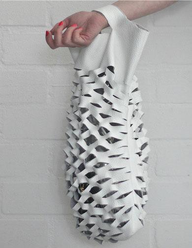 Модная сумка своими руками