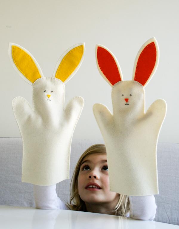 Как сделать руки у зайчика 546