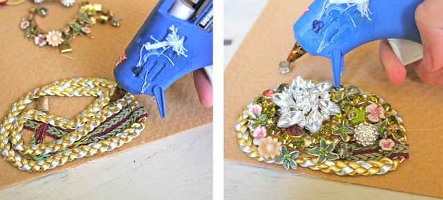 как сделать своими руками браслет