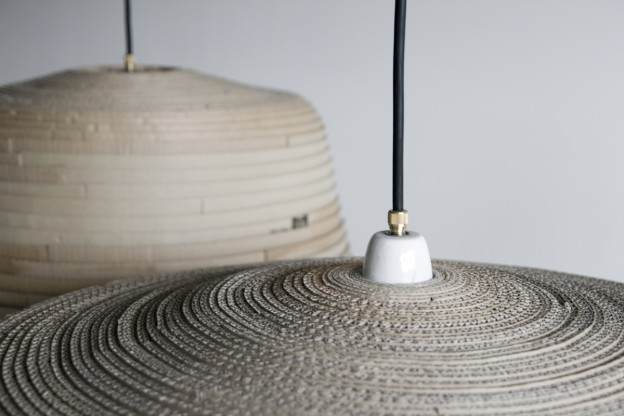 Лампа и картона схемы