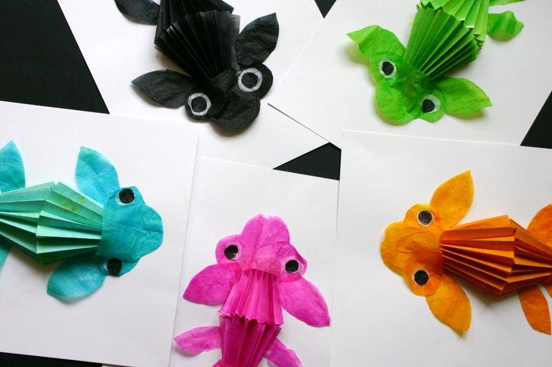 Поделки игрушки из природного материала