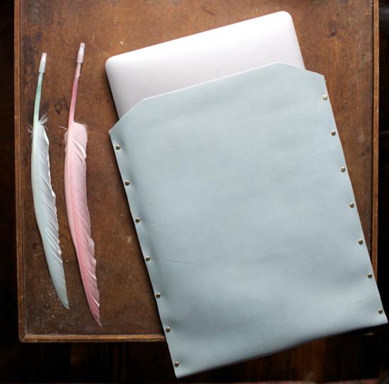 Чехол для планшета или ноутбука своими руками