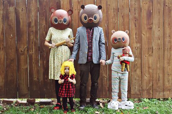 Карнавальные костюмы медведей