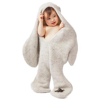 Банное полотенце халат с капюшоном для детей