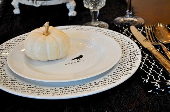 Признания в любви на посуде, чашках и тарелках своими руками
