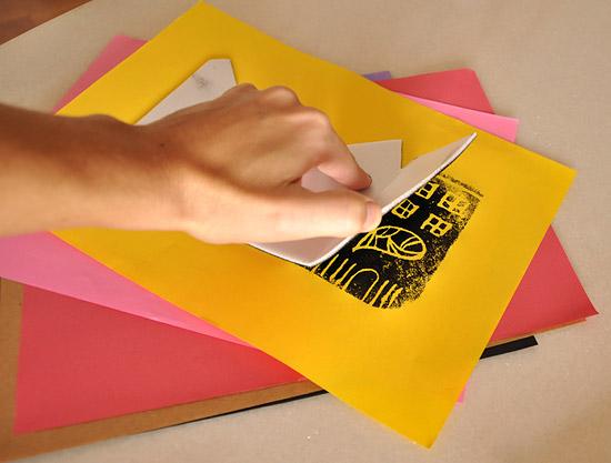 Как сделать гравюры своими руками