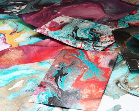 Красивые абстракции