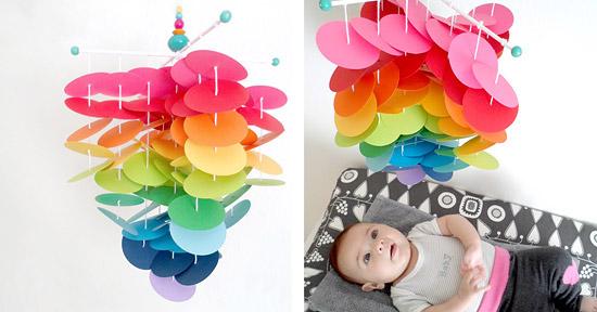 как украсить на праздник детскую комнату