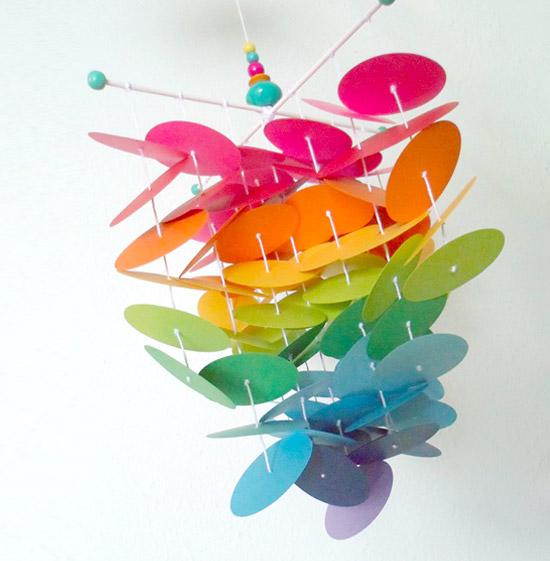 Идеи украшение дома на праздник гирлянда своим руками