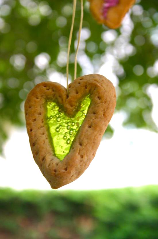 Как сделать украшения Валентинки сердечки к 14 февраля