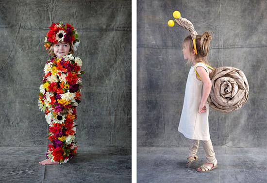 карнавальный костюм своими руками