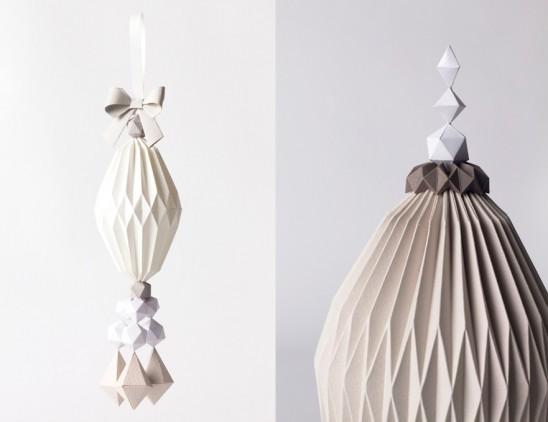 Удивительное оригами видео