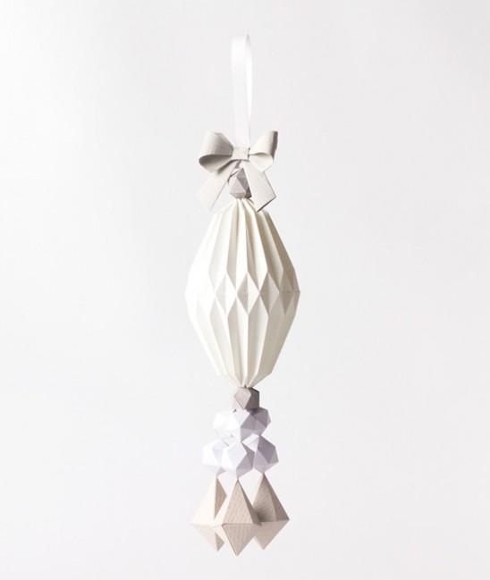 красивое оригами