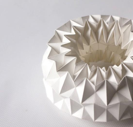 интересные оригами