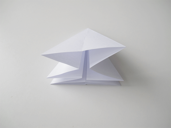 поделки оригами
