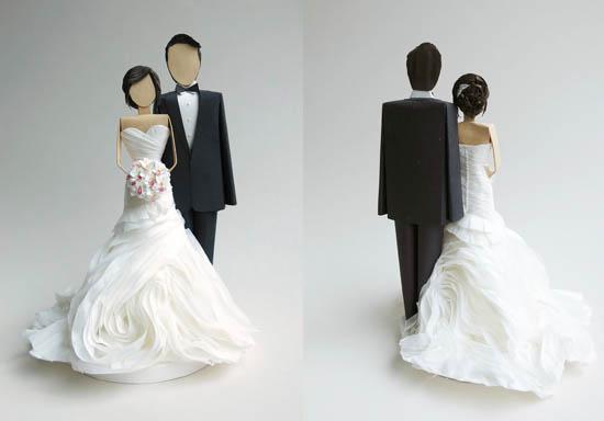 поделки на свадьбу своими руками
